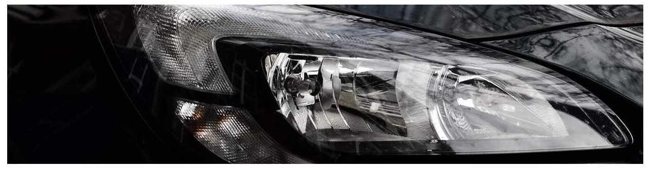Faros y pilotos de coche - Autotic