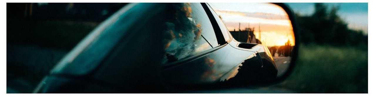 Espejos retrovisores de coche - Autotic
